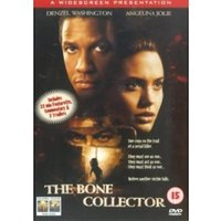 The Bone Collector DVD