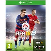 FIFA 16 Game Xbox One