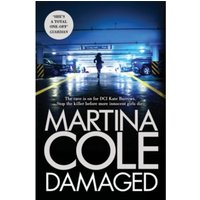 Damaged : The brand new serial killer thriller from the No. 1 bestselling author