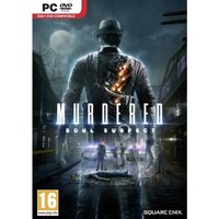 Murdered Soul Suspect PC Game