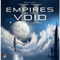 Empires of the Void II Board Game