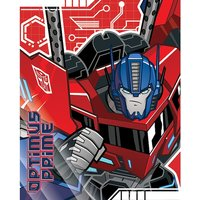 Transformers Robots In Disguise Autobots - OP Zoom Mini Poster
