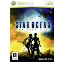 Star Ocean The Last Hope Game