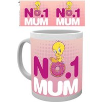 Looney Tunes - Mothers Day Number One Mum Mug