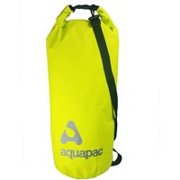 Aquapac Trailproof Drybag Green with Shoulder Strap - 70L