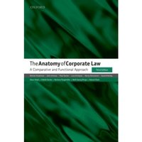 The Anatomy of Corporate Law : A Comparative and Functional Approach