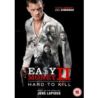Easy Money II DVD