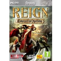 Reign Conflict Of Nations Game