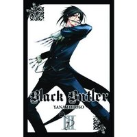 Black Butler  Volume 3