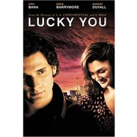 Lucky You DVD