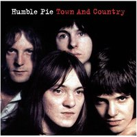 Image of Humble Pie - Town And Country Vinyl