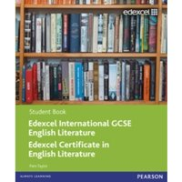 Edexcel International GCSE English Literature Student Book with ActiveBook CD by Pam Taylor (Mixed media product, 2011)