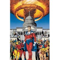 JSA The Golden Age: Deluxe Edition Hardcover