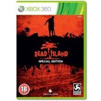 Dead Island Special Edition Game