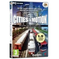 Cities In Motion Game