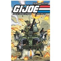 G.I. JOE A Real American Hero Volume 10 Paperback