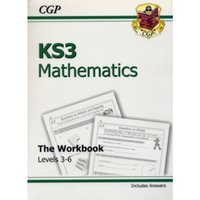 KS3 Maths Workbook (with Answers) - Foundation