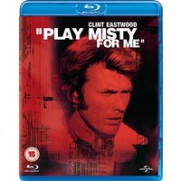 Play Misty For Me Blu-ray