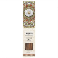 Karma Vanilla Incense Stick Gift Set