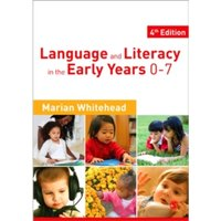 Language & Literacy in the Early Years 0-7 by Marian R. Whitehead (Paperback, 2010)