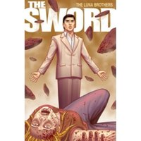 The Sword Volume 3: Earth