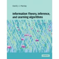 Information Theory, Inference and Learning Algorithms by David J. C. MacKay (Hardback, 2003)