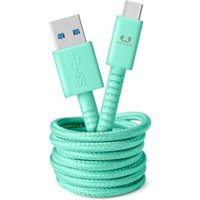 Fresh 'n Rebel Fabriq Type C USB Cable, 1.5m, peppermint