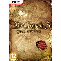 Port Royale 3 Gold Edition Game
