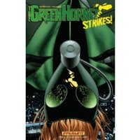 Green Hornet Strikes Volume 1 TP