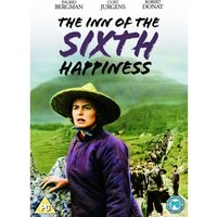 The Inn Of The Sixth Happiness DVD