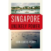 Singapore : Unlikely Power