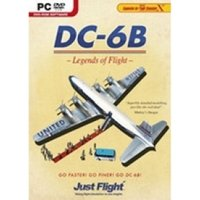 DC-6B Legends of Flight Game