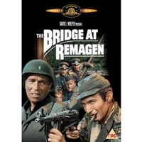 The Bridge At Remagen DVD