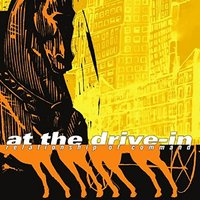 At The Drive-In - Relationship Of Command Vinyl