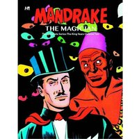 Mandrake The Magician The Complete King Years: Volume 2 (Hardcover)
