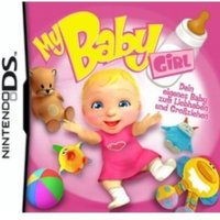 Ex-Display My Baby Girl Game