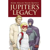 Jupiters Legacy Volume 2
