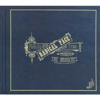 Radical Face - The Family Tree: The Branches CD