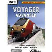 Voyager Advanced Game