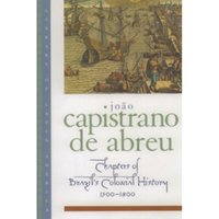 Chapters of Brazil's Colonial History, 1500-1800