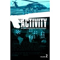 The Activity Volume 2 TP
