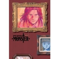 Monster, Vol. 1 : The Perfect Edition : 1
