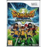 Inazuma Eleven Strikers Game Wii