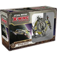 Star Wars X-Wing Shadow Caster Expansion Pack Board Game