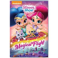 Shimmer And Shine: Magical Flight DVD