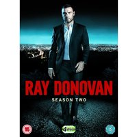 Ray Donovan - Season 2 DVD