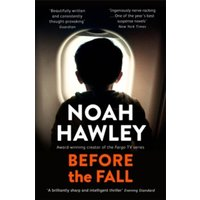 Before the Fall : The year's best suspense novel