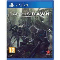 Earths Dawn PS4 Game