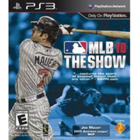 MLB 10 The Show Game