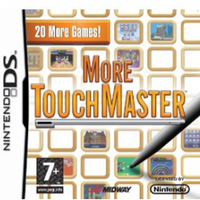 More Touchmaster 2 Game